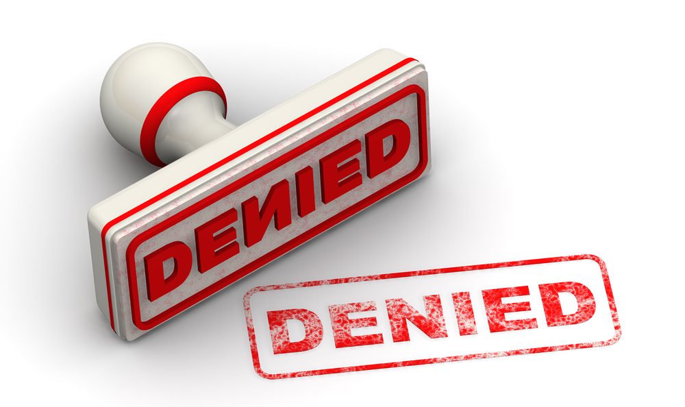 Denied Social Security Disability Appeal