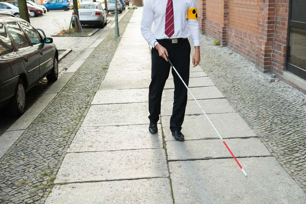 Disability Benefits for Blindness