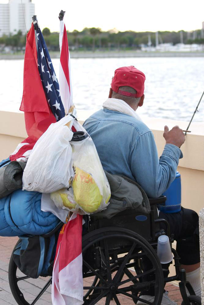Veteran Disability Claims Attorney