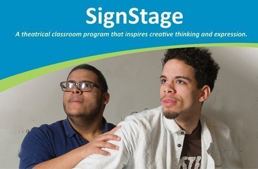 SignStage