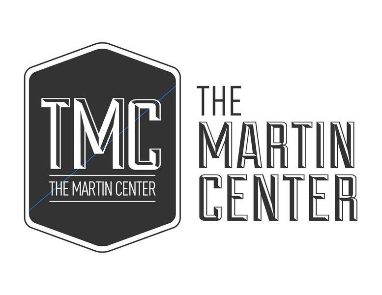 The Martin Center logo